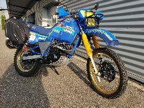 Motorrad kaufen Occasion YAMAHA XT 600 ZE (enduro)