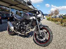 Motorrad Mieten & Roller Mieten SUZUKI SV 650 XA (Naked)