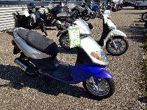 Motorrad kaufen Occasion DAELIM S-Five 50 (roller)
