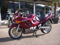 Motorrad kaufen Occasion SUZUKI GSX 750 F (touring)