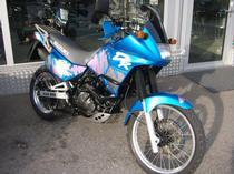 Motorrad kaufen Occasion SUZUKI DR 650 RSE (enduro)