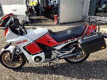 Motorrad kaufen Occasion SUZUKI GSX 550 EF (touring)