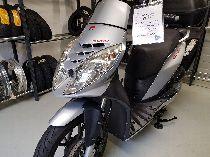 Motorrad kaufen Occasion GENERIC Soho 125 (roller)