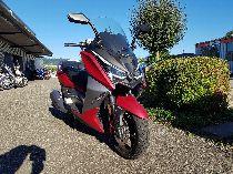 Motorrad kaufen Occasion ARIIC Chinf 318 (roller)