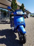 Motorrad kaufen Occasion PEUGEOT SV 125 (roller)