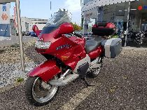 Motorrad kaufen Occasion YAMAHA GTS 1000 (touring)