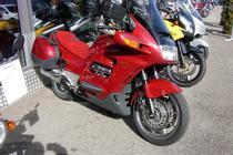 Motorrad kaufen Occasion HONDA ST 1100 Pan European (touring)