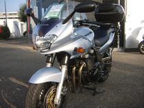Acheter une moto Occasions KAWASAKI ZR-7 (naked)