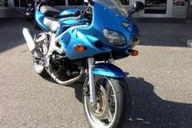 Motorrad kaufen Occasion SUZUKI SV 650 S (touring)