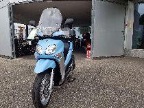 Töff kaufen YAMAHA HW 125 Roller