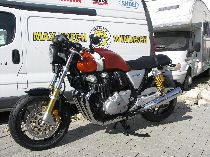 Motorrad kaufen Neufahrzeug HONDA CB 1100 RS (retro)