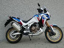 Motorrad kaufen Neufahrzeug HONDA CRF 1100 L A4 Africa Twin Adventure Sports (enduro)