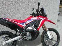 Motorrad kaufen Neufahrzeug HONDA CRF 250 Rally (enduro)
