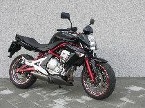 Töff kaufen KAWASAKI ER-6n ABS Naked