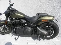 Motorrad kaufen Occasion HARLEY-DAVIDSON FXFBS 1868 Fat Bob 114 (custom)