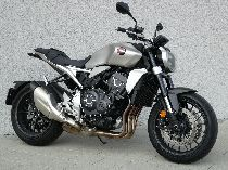 Motorrad kaufen Occasion HONDA CB 1000 RA (naked)
