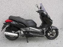 Töff kaufen YAMAHA YP 250 R X-Max Roller