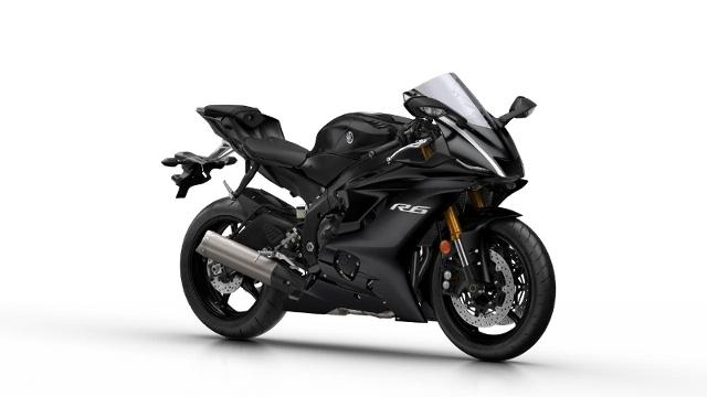 Motorrad kaufen YAMAHA YZF-R6 Neufahrzeug