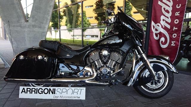 Acheter une moto INDIAN Chieftain neuve