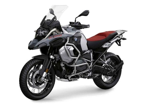 Motorrad kaufen BMW R 1250 GS Adventure Neufahrzeug