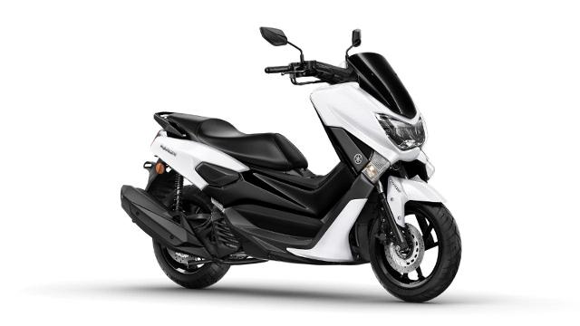 Motorrad kaufen YAMAHA GPD 125 N-Max Neufahrzeug