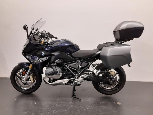 Motorrad kaufen BMW R 1250 RS ABS DTC ESA AKRAPOVIC Occasion