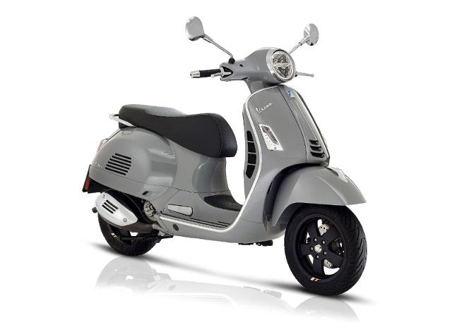 Motorrad kaufen PIAGGIO Vespa GTS 300 HPE Super Tech Neufahrzeug