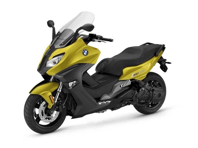 Motorrad kaufen BMW C 650 Sport ABS Neufahrzeug