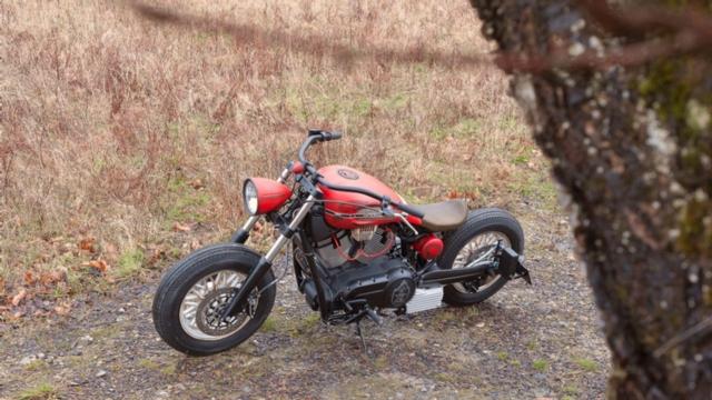 Motorrad kaufen VICTORY Gunner ABS International Occasion