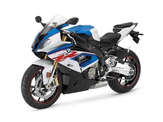 Motorrad kaufen BMW S 1000 RR ABS Neufahrzeug