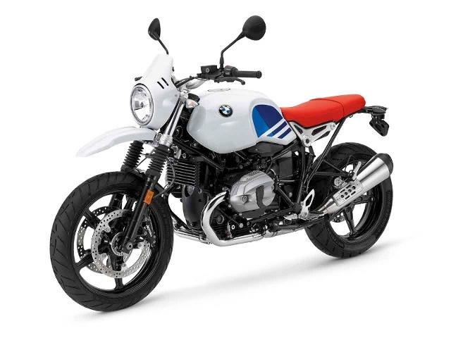 Motorrad kaufen BMW R nine T Urban G/S Neufahrzeug