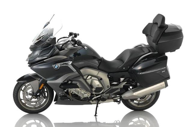Motorrad kaufen BMW K 1600 GTL ABS Vorführmodell