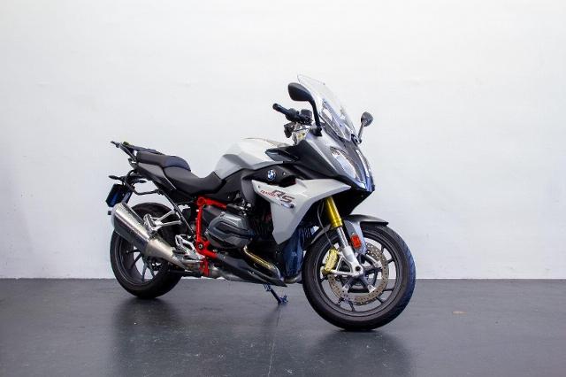 Motorrad kaufen BMW R 1200 RS ABS Occasion