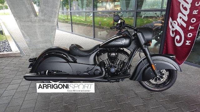 Motorrad kaufen INDIAN Chief Dark Horse - Gratislieferung ganze Schweiz bis 15.11.2020 Neufahrzeug