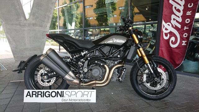 Acheter une moto INDIAN FTR 1200 S neuve