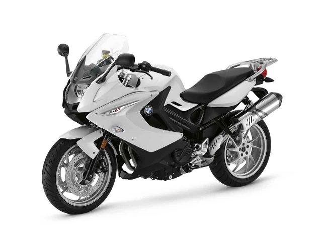 Motorrad kaufen BMW F 800 GT ABS Neufahrzeug