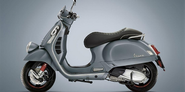 Motorrad kaufen PIAGGIO Vespa GTV 300 Sei Giorni Sommer-Aktion Neufahrzeug