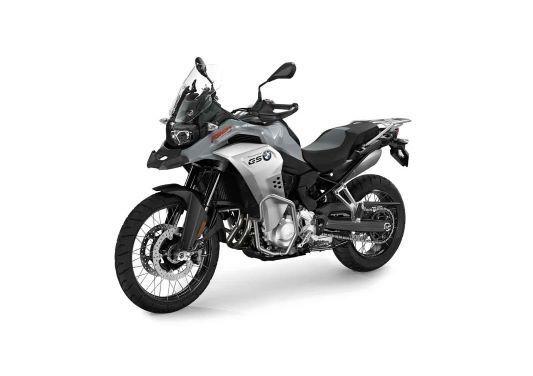 Motorrad kaufen BMW F 850 GS Adventure ABS DTC ESA Connectivity Occasion
