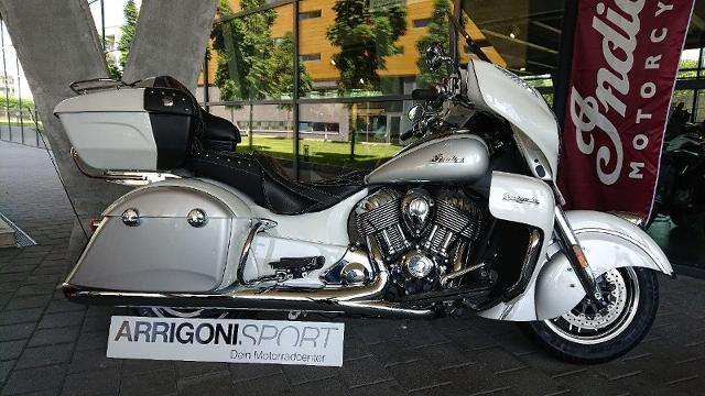 Acheter une moto INDIAN Roadmaster neuve