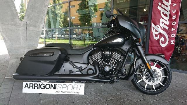 Acheter une moto INDIAN Chieftain Dark Horse neuve