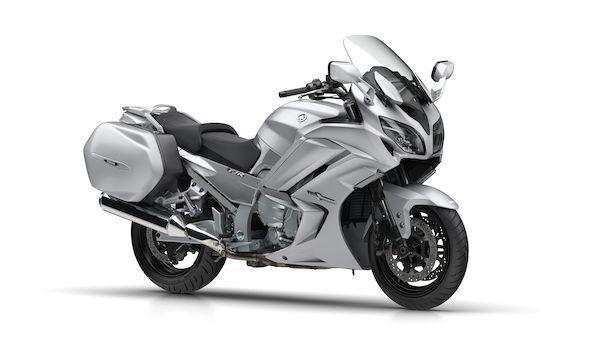Motorrad kaufen YAMAHA FJR 1300 AE ABS Neufahrzeug