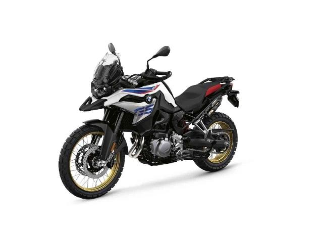 Motorrad kaufen BMW F 850 GS Neufahrzeug