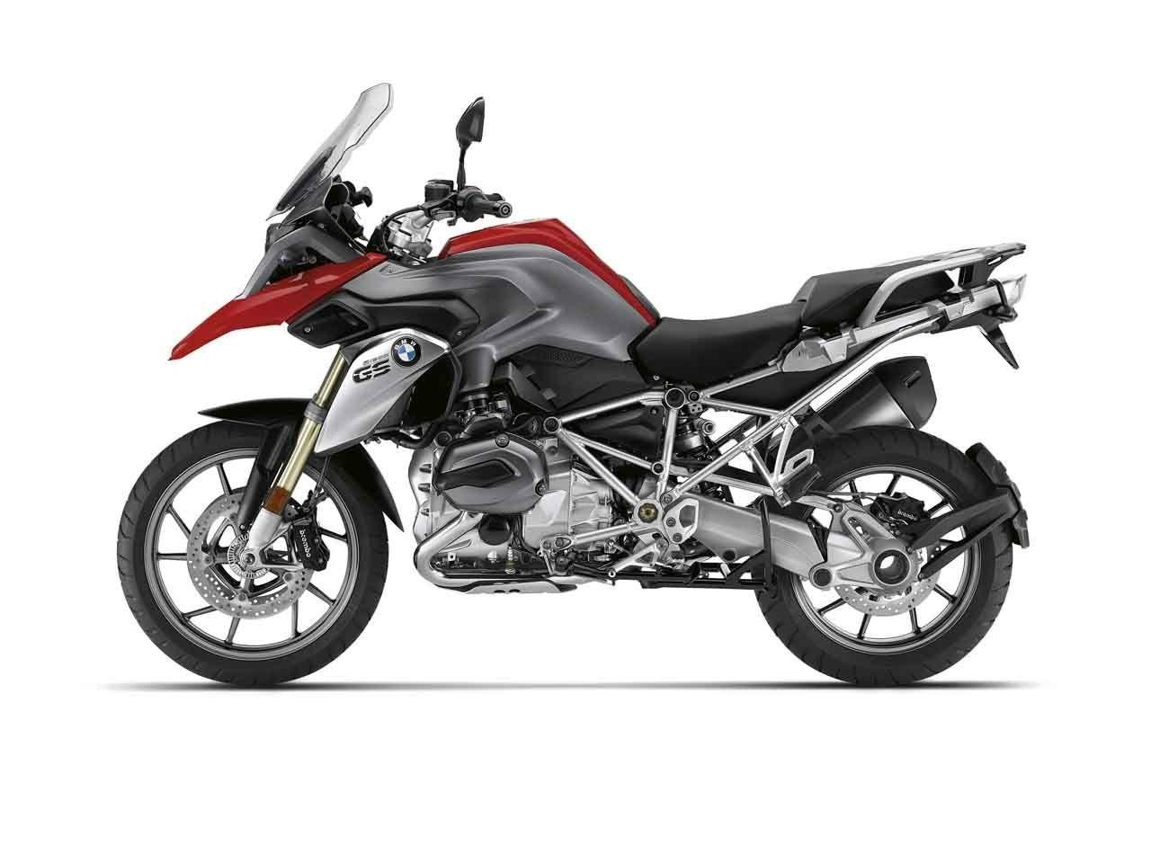 Motorrad Mieten & Roller Mieten BMW R 1200 GS ABS extra tief