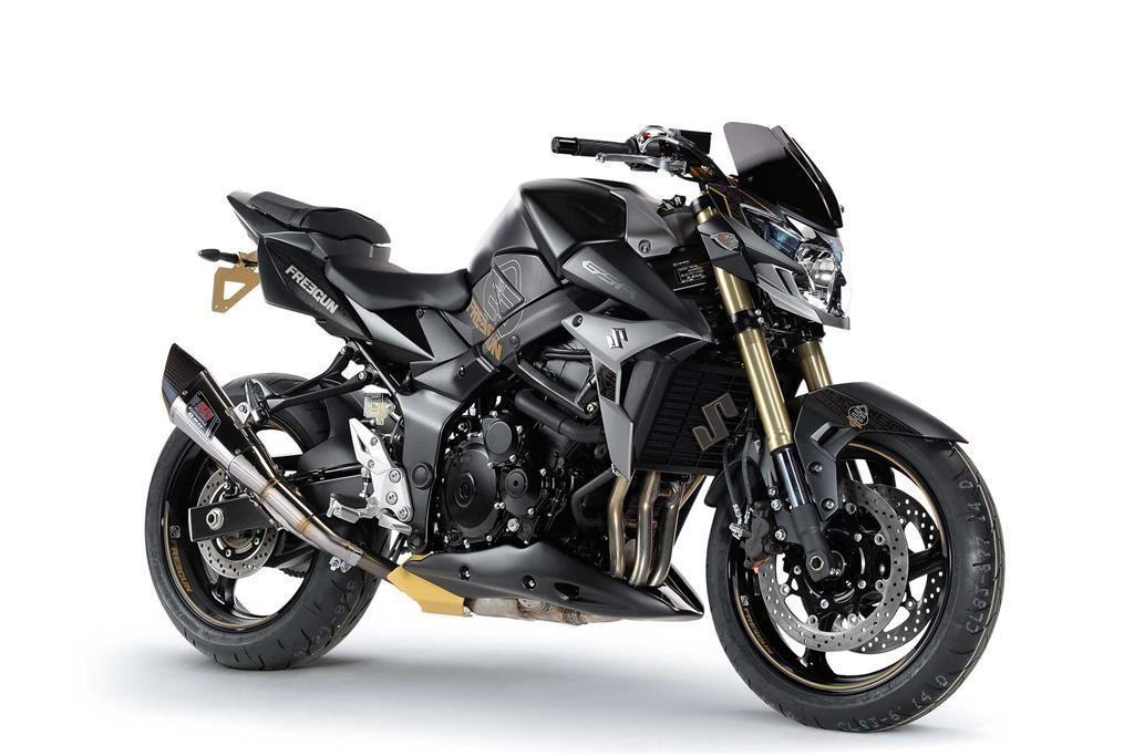 motorrad neufahrzeug kaufen suzuki gsr 750 freegun arrigoni sport gmbh adliswil. Black Bedroom Furniture Sets. Home Design Ideas