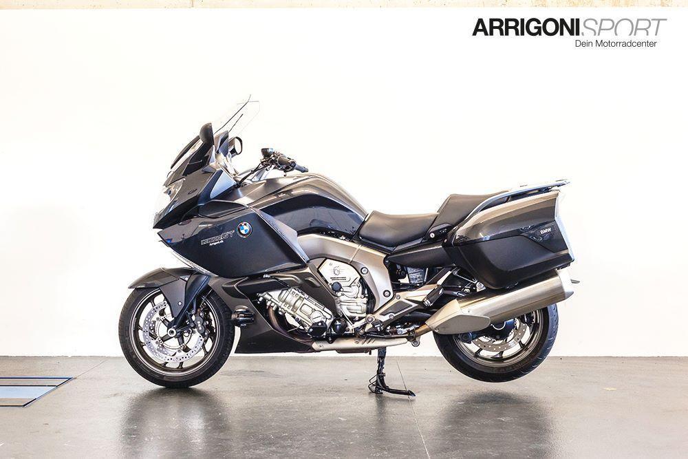 moto occasions acheter bmw k 1600 gt abs arrigoni sport gmbh adliswil. Black Bedroom Furniture Sets. Home Design Ideas