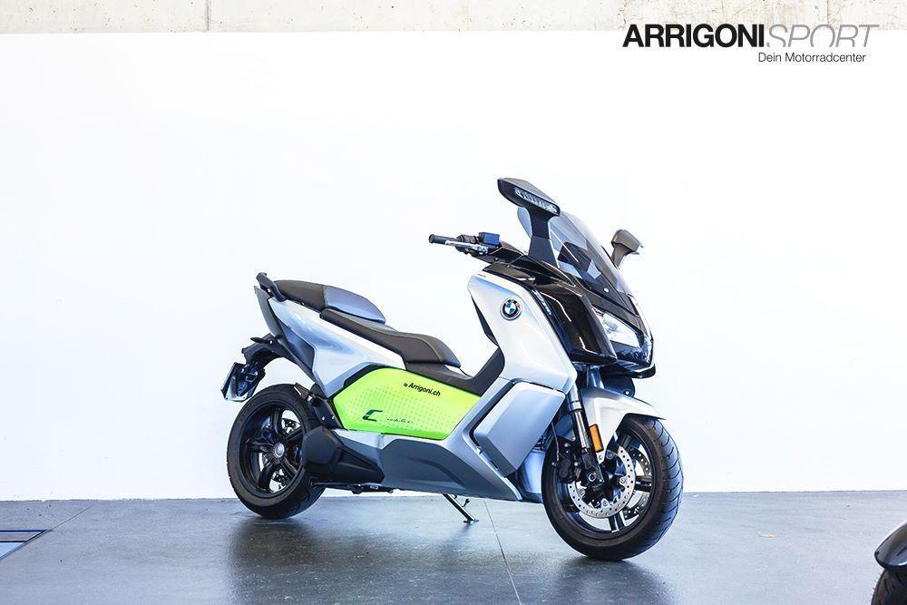 moto occasions acheter bmw c evolution arrigoni sport gmbh adliswil. Black Bedroom Furniture Sets. Home Design Ideas
