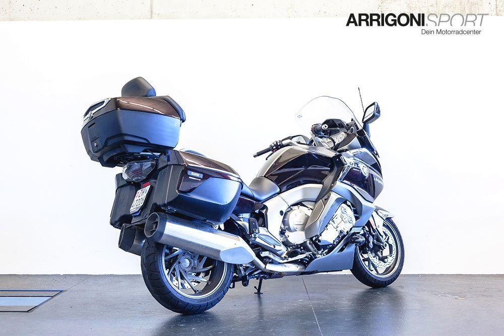 moto occasions acheter bmw k 1600 gtl abs arrigoni sport gmbh adliswil. Black Bedroom Furniture Sets. Home Design Ideas