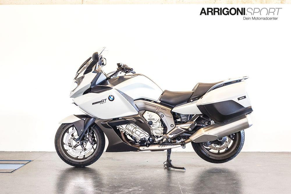moto occasions acheter bmw k 1600 gt abs dtc esa arrigoni sport gmbh adliswil. Black Bedroom Furniture Sets. Home Design Ideas