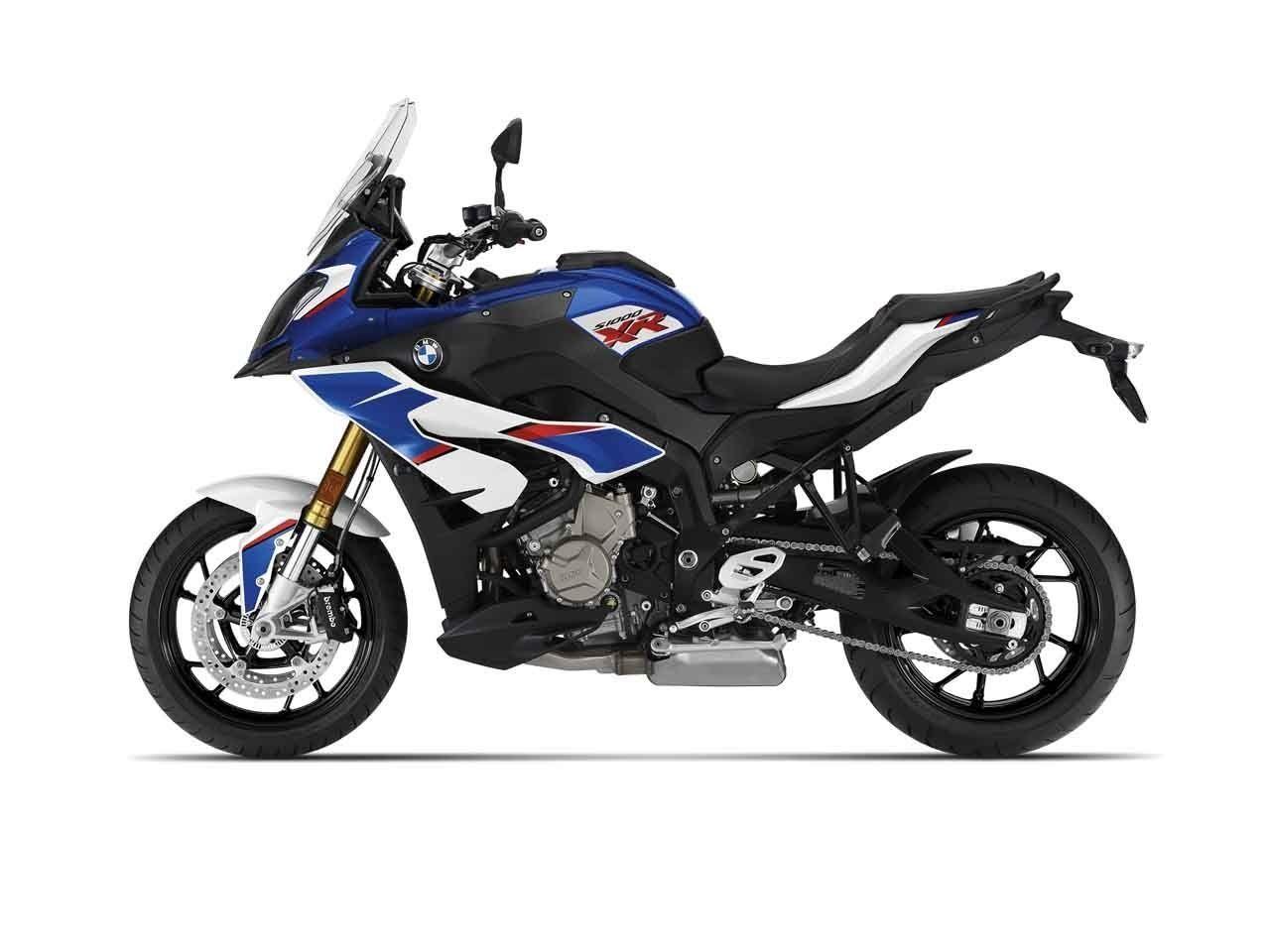 Motorrad Mieten & Roller Mieten BMW S 1000 XR ABS