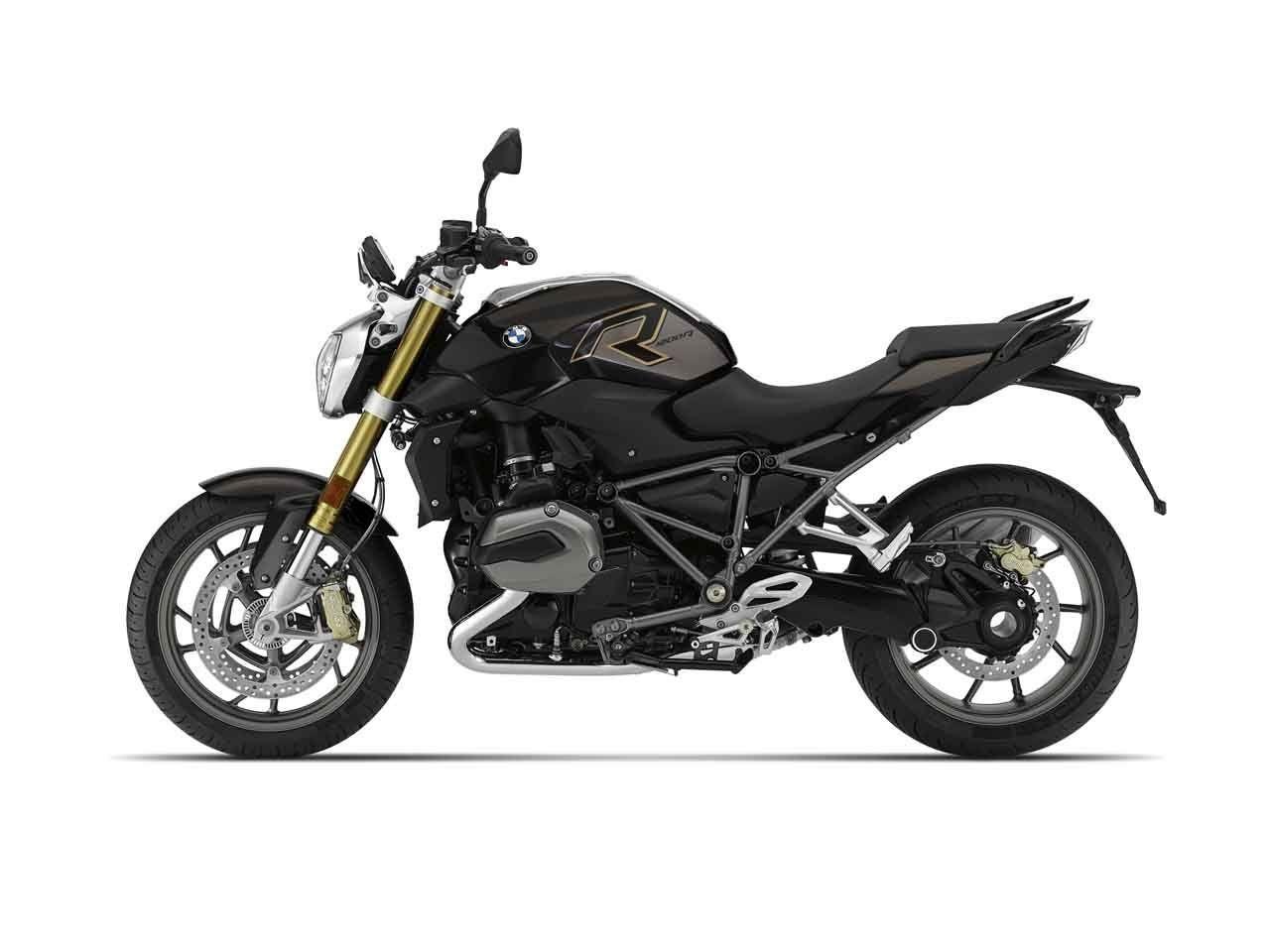 Motorrad Mieten & Roller Mieten BMW R 1200 R